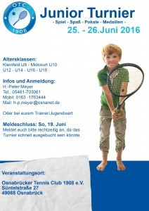OTC_Junior_Turnier_2016_Plakat