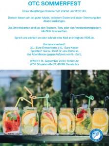 OTC_Sommerfest
