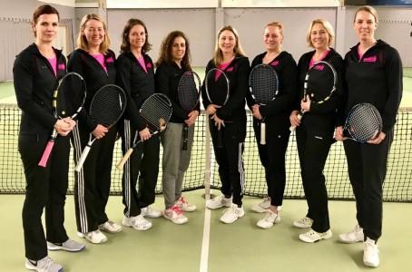 Damen 30 Regionalliga